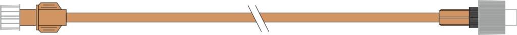 prol lineare pvc antiuv