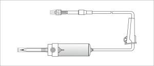 def microgoccia luer lock